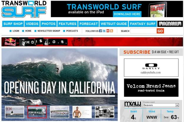 Transworld Todos Drop 1