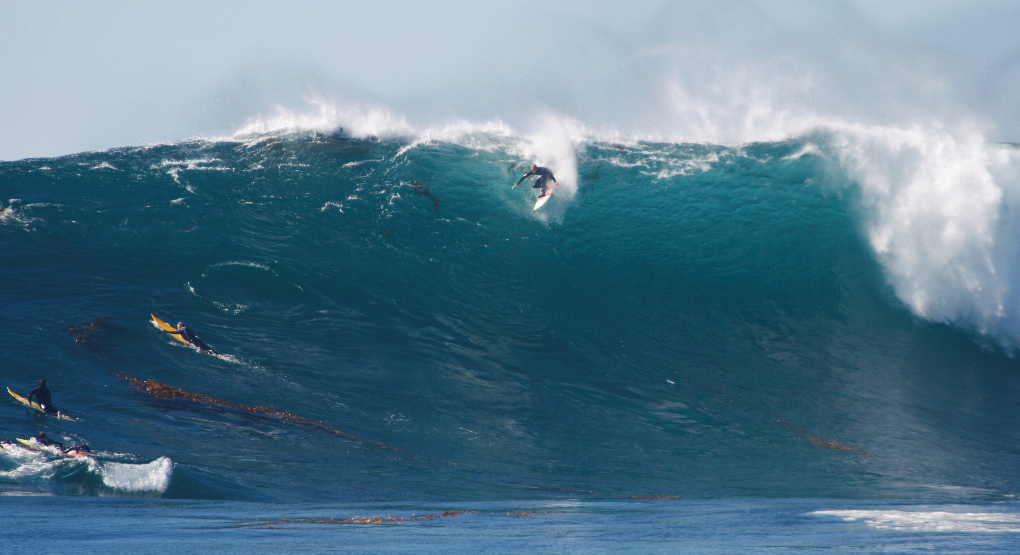 Nic Vaughan - Todos Santos - Photo Tony Zacharek (2)