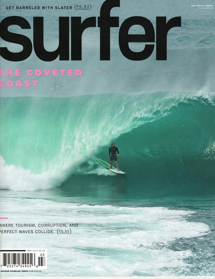 Surfer Mag Profile 1