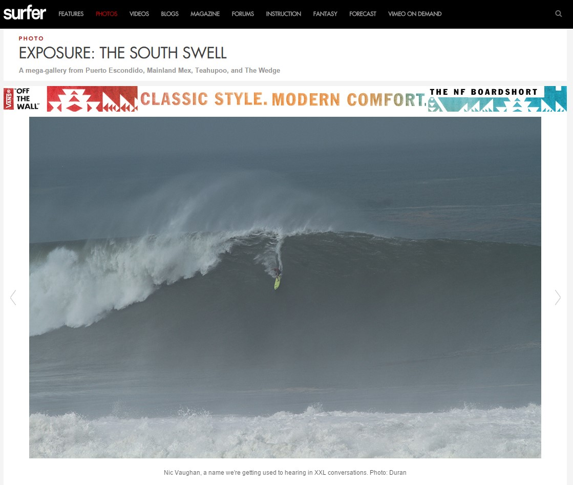 SurferMag.com Gallery Puerto May 3 2015