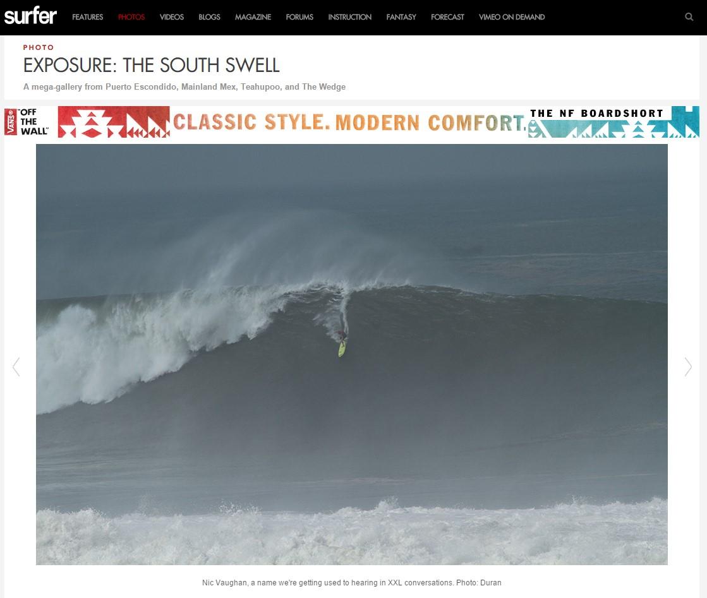 SurferMag.com Gallery Puerto May 3 2015